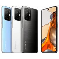 Новая серия смартфонов Xiaomi Mi 11T и Xiaomi Mi 11T Pro