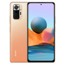 Смартфон Xiaomi Redmi Note 10 4/64gb