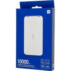 Внешний аккумулятор Xiaomi Redmi Power Bank 10000 mAh