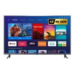 Телевизор LED Xiaomi Mi TV 4S 43 дюйма серебристый (108 см)