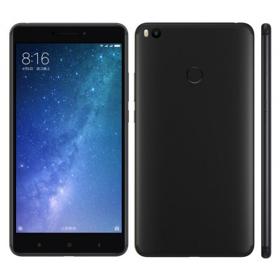 Xiaomi Mi MIX 2  (6GB / 64GB)  черный