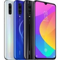 Xiaomi CC9 скоро в Европе