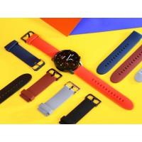 Xiaomi представила умные часы с NFC и большим временем работы за $115.