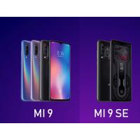 Презентация Xiaomi Mi 9