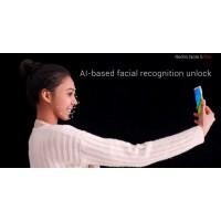 Функция распознавания лиц в Xiaomi Redmi note 5 pro