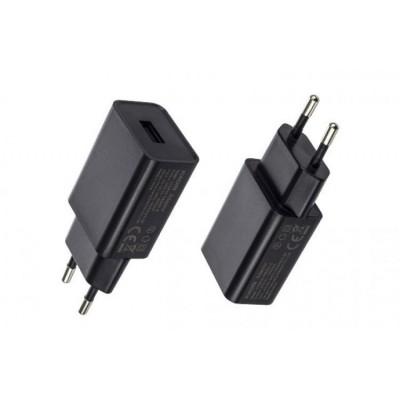 USB адаптер 5V - 2A (Xiaomi, черный)