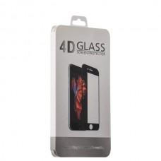Защитное стекло 4D для Xiaomi Mi 5x / A1 с цветными рамками