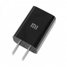 USB адаптер 5V - 1A (Xiaomi, черный)