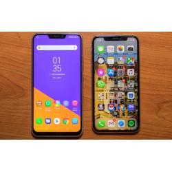 Xiaomi Mi 7 похож на IPhone X