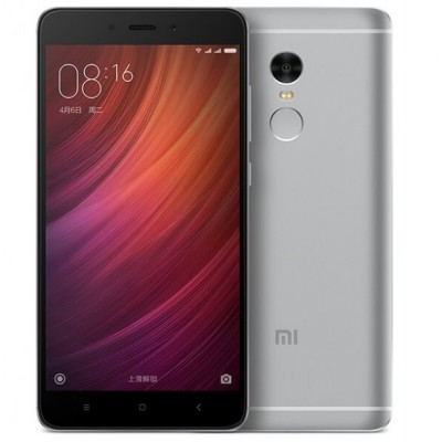Xiaomi Redmi Note  4  Global Snapdragon 625 32GB