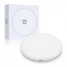 Беспроводное зарядное устройство Xiaomi Wireless Charger  White (20W)